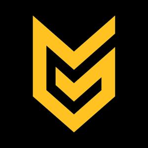 Guerrilla Games Logo Vector EPS Free Download
