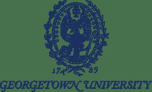 Georgetown University Logo Vector (.EPS) Free Download