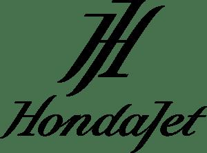 HondaJet Logo Vector (.AI) Free Download