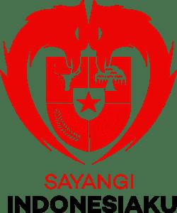 Logo 74 Tahun Indonesia Merdeka Png : tahun, indonesia, merdeka, SAYANGI, INDONESIAKU, Vector, (.CDR), Download