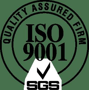 ISO 9001 SGS Logo Vector (.SVG) Free Download