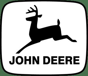 John Deere 1968 Logo Vector (.EPS) Free Download
