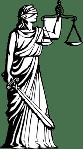 JUSTICIA Logo Vector (.AI) Free Download