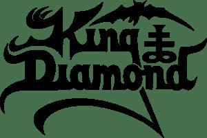 King Diamond Logo Vector (.EPS) Free Download