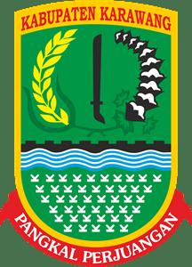 Logo Pemda Png : pemda, Karawang, Vector, (.CDR), Download