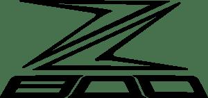 Kawasaki Z 800 Logo Vector (.EPS) Free Download