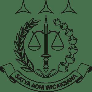 Kepolisian Negara Republik Indonesia Logo Vector (.CDR