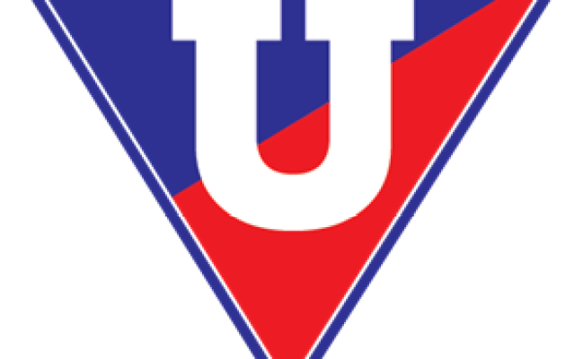 Ldu Quito Logo Vector Ai Free Download