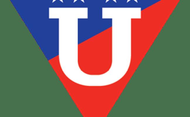 Ldu Quito Logo Vector Eps Free Download
