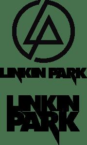 linkin park logo vector