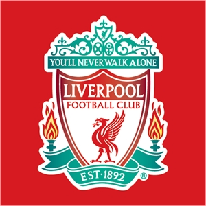 Liverpool FC Logo Vector (.EPS) Free Download