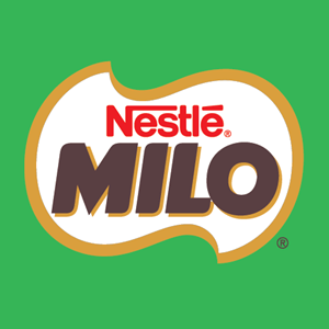 Milo Logo Vector AI Free Download