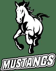 Mustangs Logo Vector (.EPS) Free Download