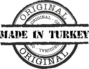 Made in Turkey Logo Vector (.CDR) Free Download