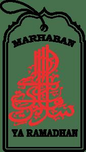 Tulisan Marhaban Ya Ramadhan : tulisan, marhaban, ramadhan, Marhaban, Vectors, Download