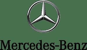 Mercedes-Benz Logo Vectors Free Download