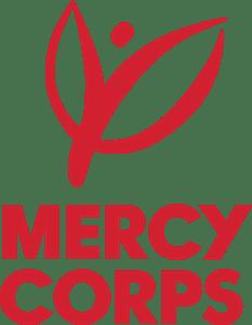 mercy corps logo vector