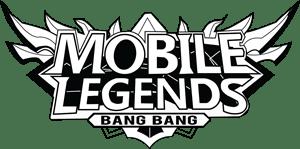 Mobile Legends Bang Bang Logo Vector AI Free Download