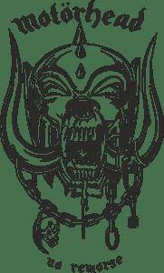 Motörhead Logo Vector CDR Free Download