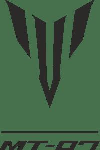 MT-07 Logo Vector (.CDR) Free Download