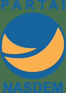 Logo Nasdem Vector : nasdem, vector, Nasdem, Vector, (.EPS), Download