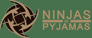 Ninjas In Pyjamas Esports Logo Vector Svg Free Download