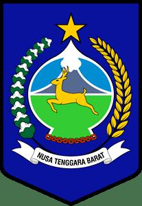 Logo Provinsi Ntb Png : provinsi, Tenggara, Barat, Vector, (.CDR), Download