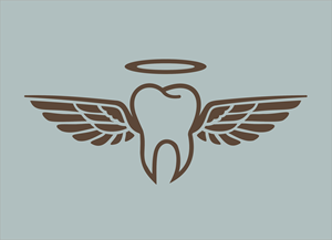 Official Tooth Fairy Logo Vector CDR Free Download