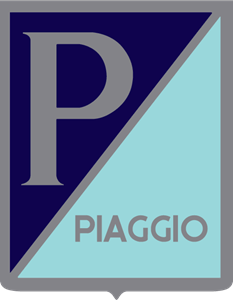 Vespa Logo Vector : vespa, vector, Piaggio, Vectors, Download
