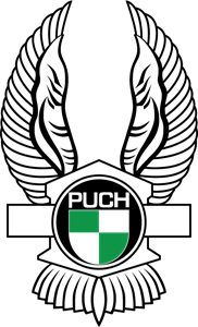 Puch Logo Vector (.EPS) Free Download