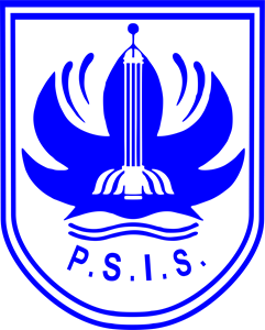 PSIS SEMARANG Original Logo Vector CDR Free Download