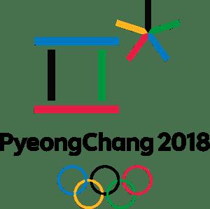 Logo JO Pyeongchang 2018