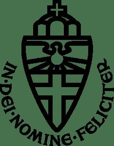 Radboud Universiteit Nijmegen Logo Vector (.EPS) Free Download