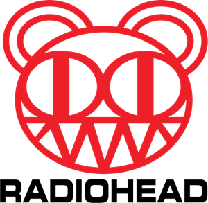 Radiohead Logo Vector EPS Free Download