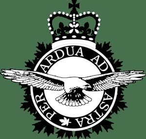 Royal Canadian Air Force Logo Vector (.EPS) Free Download