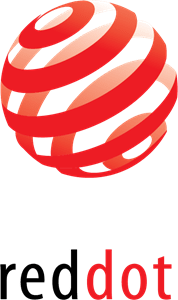 Red Dot Award Logo Vector AI Free Download