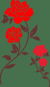 Mawar Logo : mawar, Flower, Vectors, Download