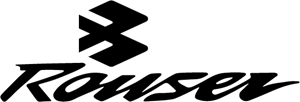 Rouser Bajaj Logo Vector (.EPS) Free Download
