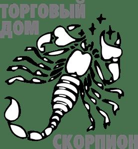 Scorpion Logo Vectors Free Download