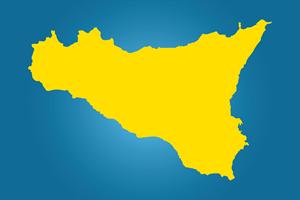 sicilia sicily Logo Vector AI Free Download