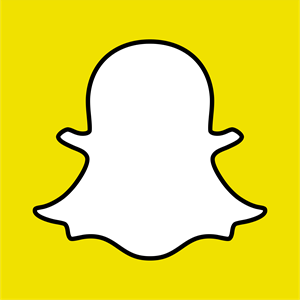 Snapchat Logo Vector (.CDR) Free Download