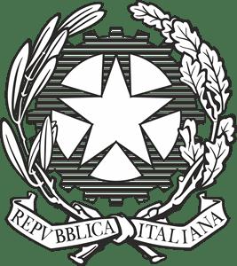 stemma repubblica italiana Logo Vector (.CDR) Free Download