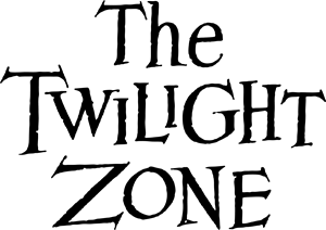The Twilight Zone Logo Vector (.EPS) Free Download
