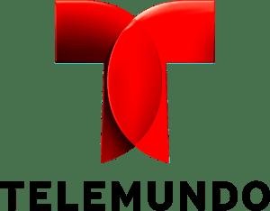 Telemundo Logo Vector AI Free Download