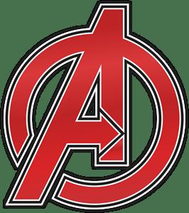 Avengers Logo Vector AI Free Download