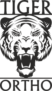 Tiger Ortho Logo Vector CDR Free Download