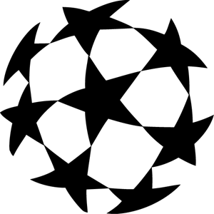 UEFA Champions League Logo Vector EPS Free Download