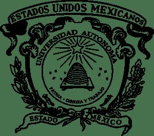 uaemex Logo Vector (.EPS) Free Download