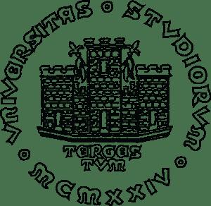 Università degli Studi di Trieste Logo Vector (.PDF) Free