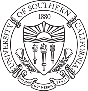 University of Southern California Seal Logo Vector (.EPS